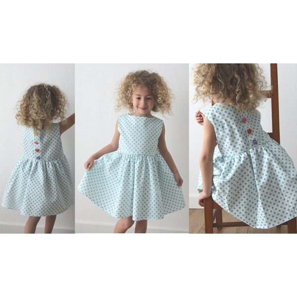 tuto couture 2 ans