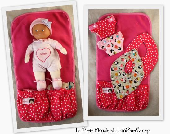 tuto couture accessoire bebe