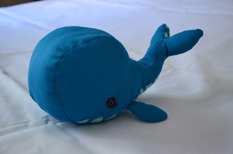 tuto couture baleine