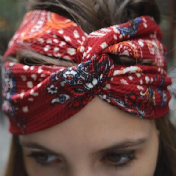 conception adroite liquidation à chaud couleur n brillante tuto couture bandeau cheveux - Tutoriel couture et tricot