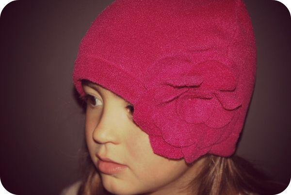tuto couture bonnet 3 ans