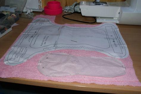 tuto couture couche lavable