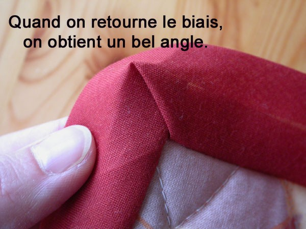 tuto couture d'angle
