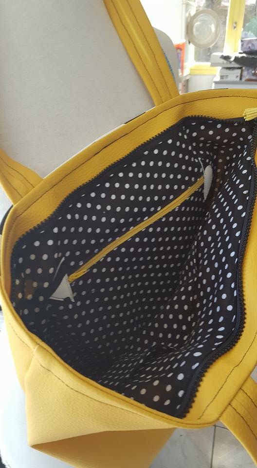 tuto couture d'un sac