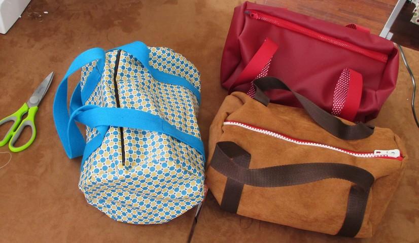tuto couture de sac
