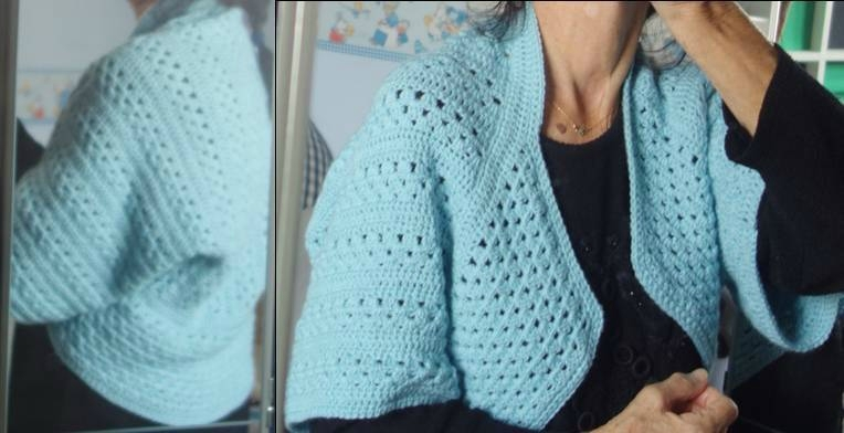 tuto couture epaule tricot