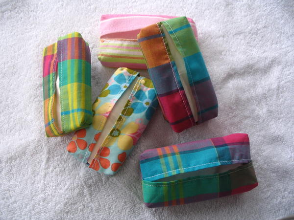 tuto couture etui a mouchoirs