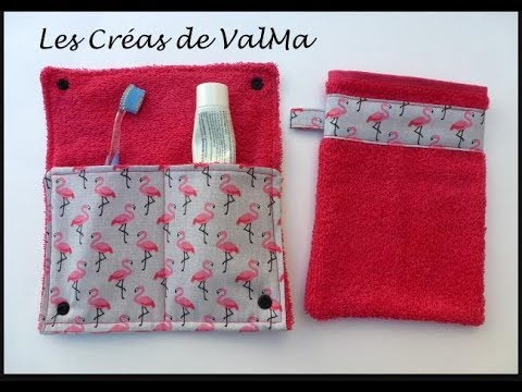 tuto couture etui brosse a dents