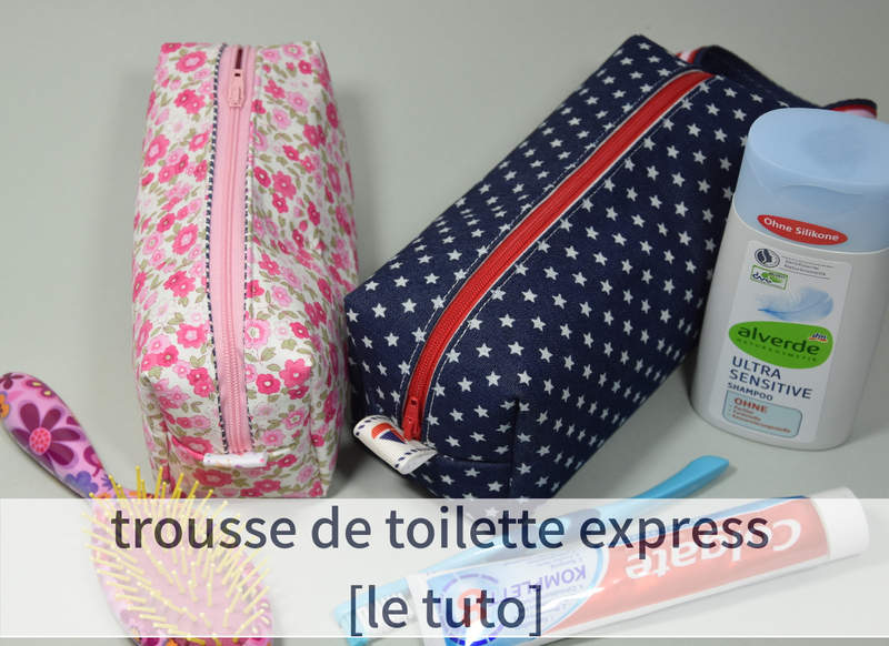 tuto couture express