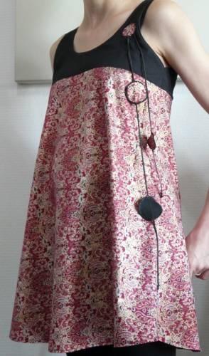 tuto couture femme