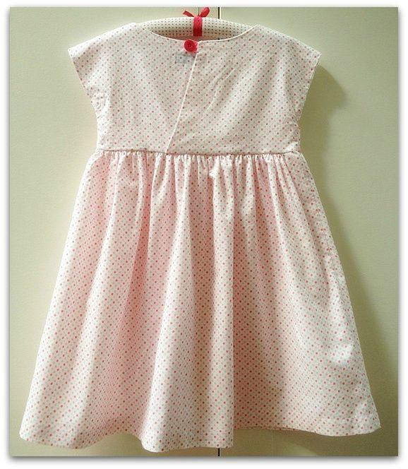 450aeaf977b04 tuto couture fille 6 ans - Tutoriel couture et tricot