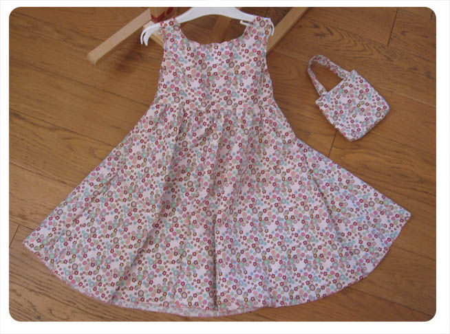 tuto couture fille 6 ans
