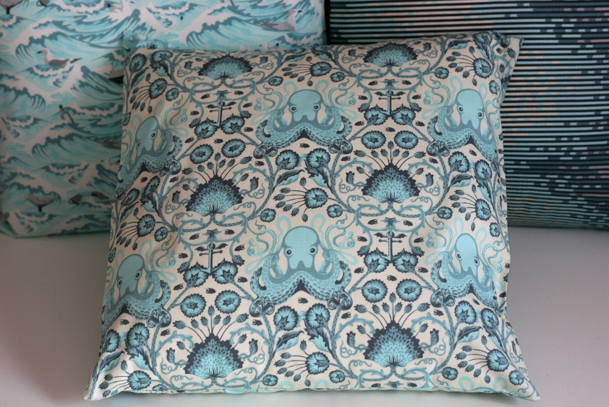 tuto couture housse coussin 40x40