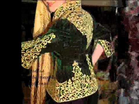 tuto couture karakou