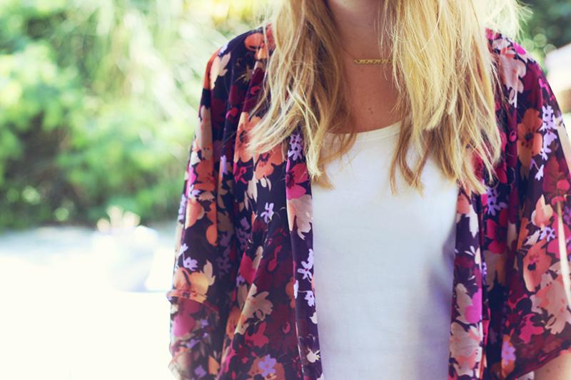 tuto couture kimono fille