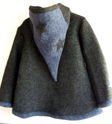 tuto couture laine bouillie