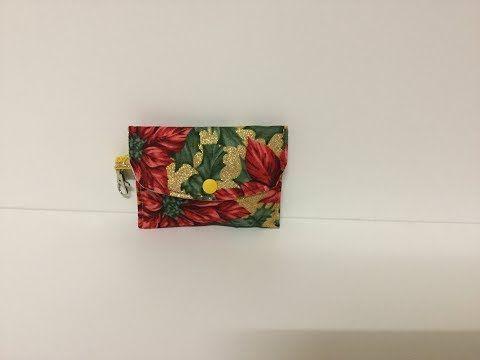 tuto couture madalena coudre un porte monnaie