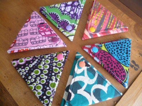 tuto couture origami
