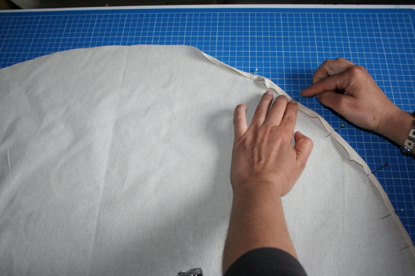 tuto couture ourlet