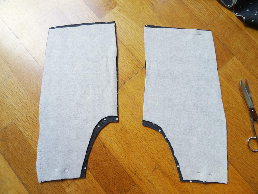 tuto couture pantalon 18 mois