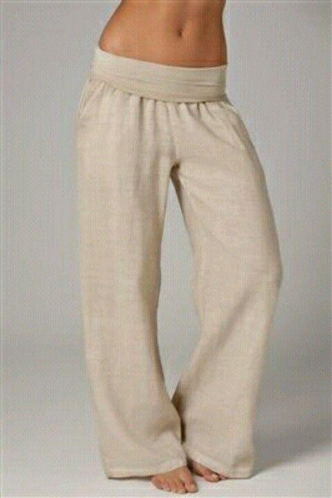 tuto couture pantalon yoga