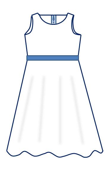 tuto couture robe bebe