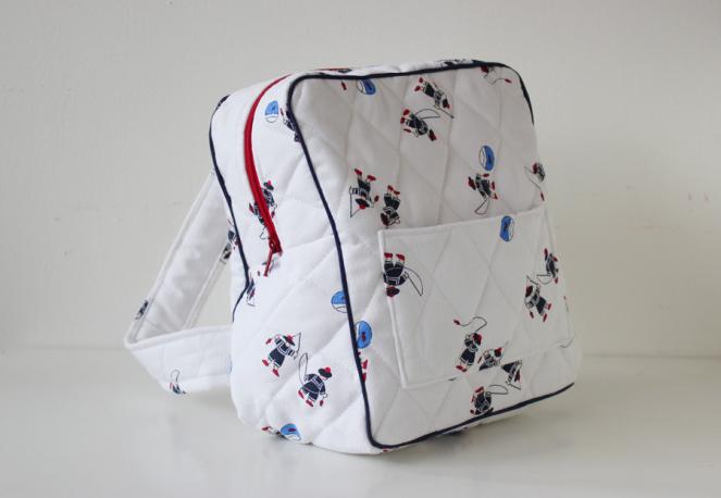 tuto couture sac a dos