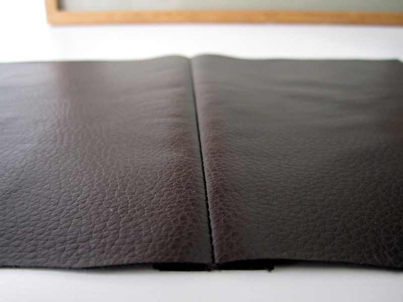 tuto couture simili cuir