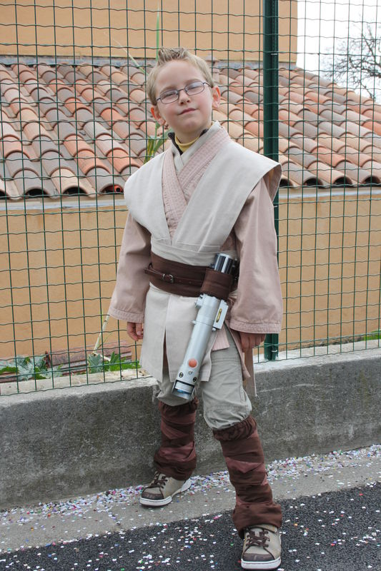 tuto couture star wars