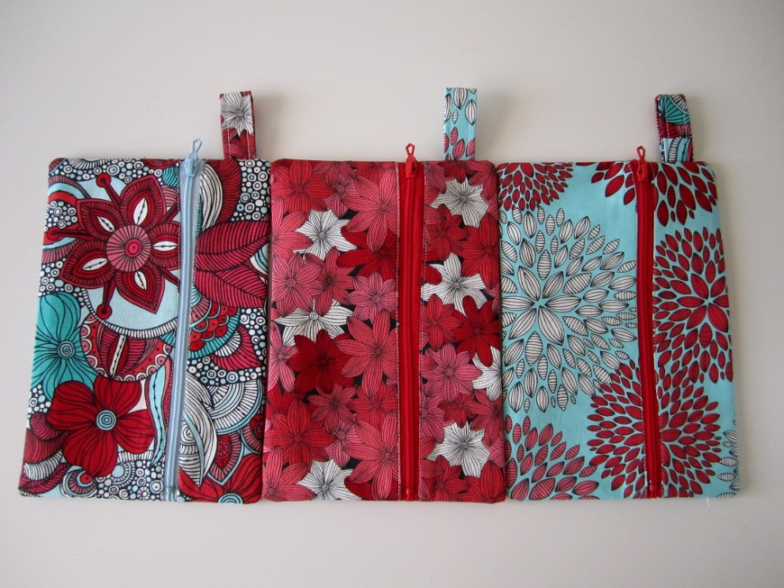tuto couture trousse plate