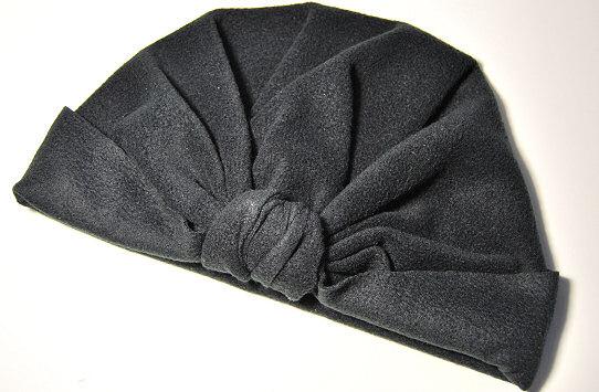 tuto couture turban