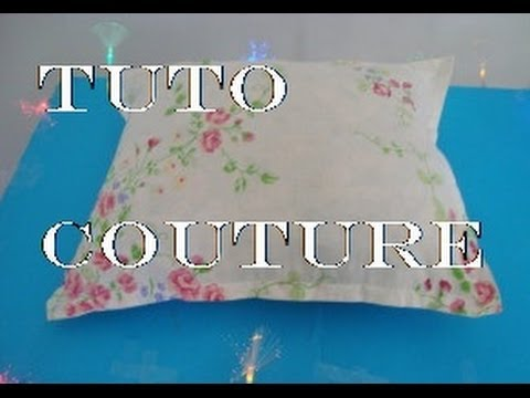 tuto couture yt
