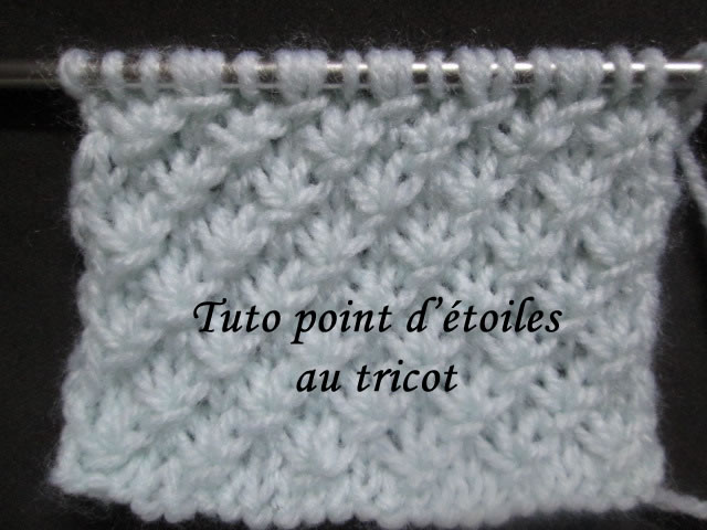 tuto tricot 1 jete