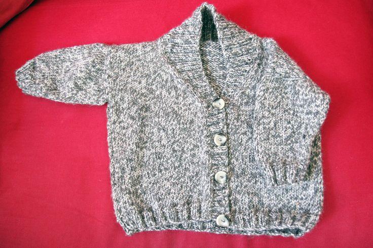 tuto tricot 18 mois