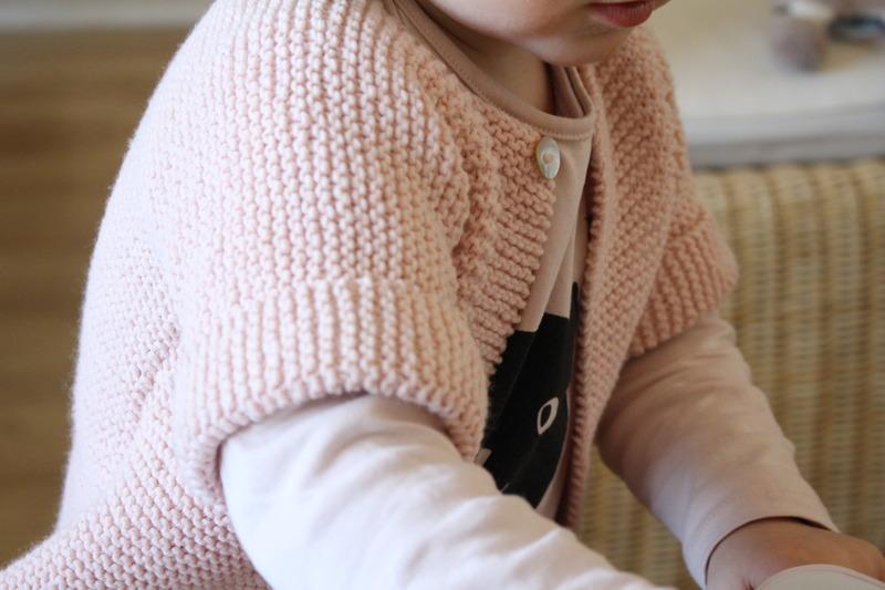 tuto tricot 6 ans