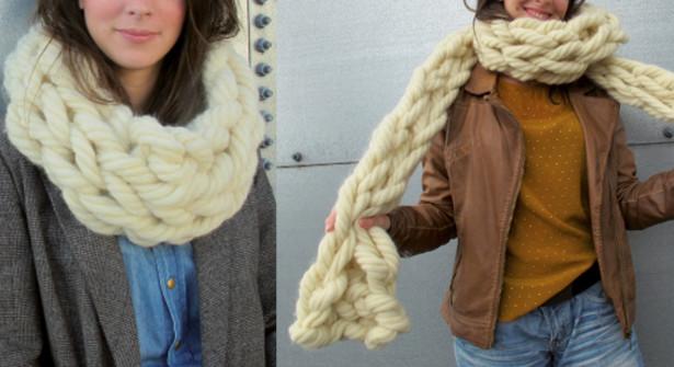 tuto tricot a bras
