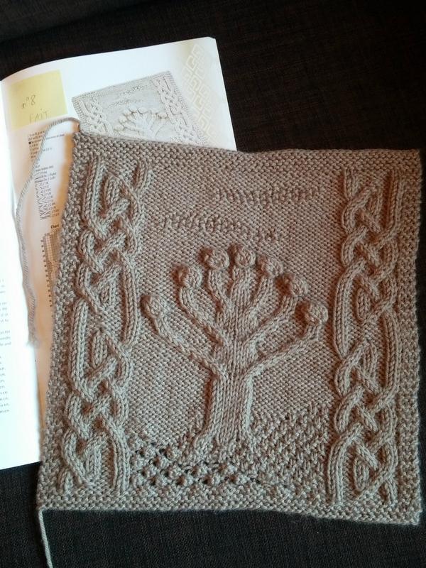 tuto tricot arbre de vie