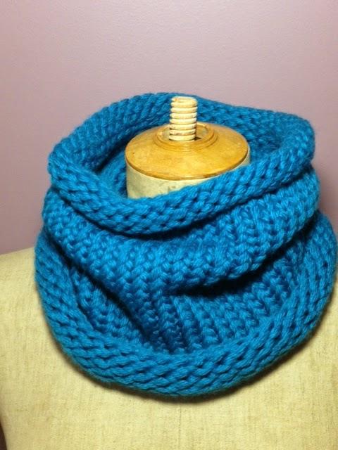 tuto tricot avec tricotin