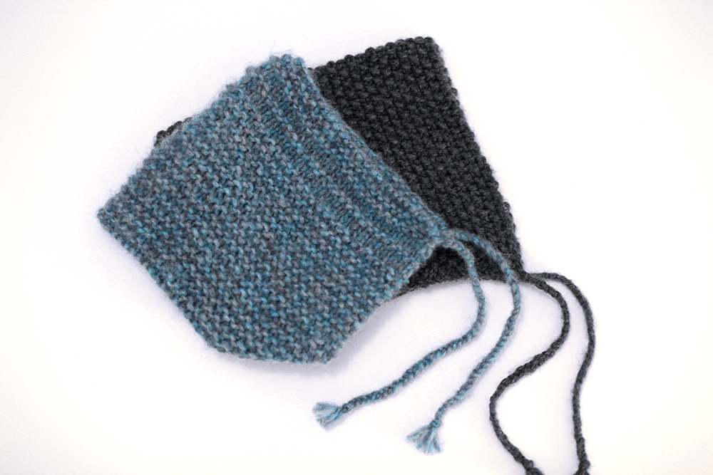 tuto tricot beguin 6 mois