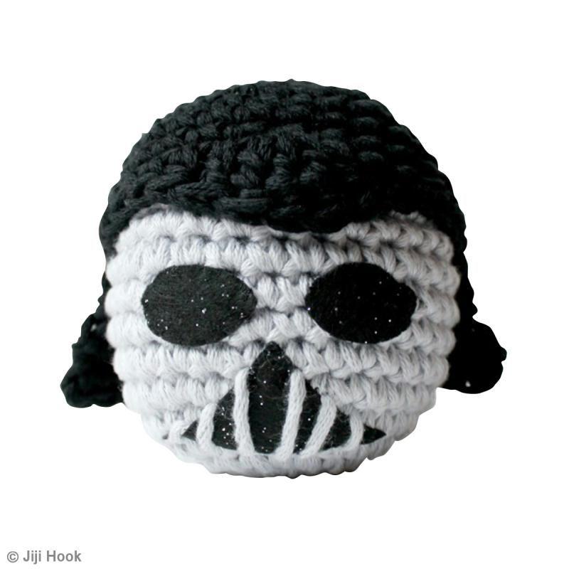 tuto tricot bonnet star wars
