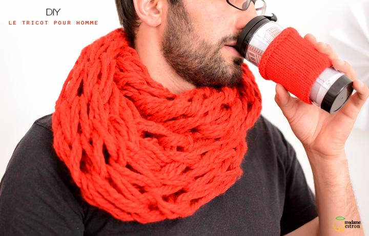 tuto tricot bras