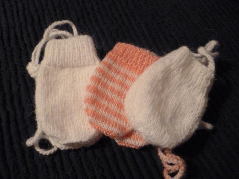 tuto tricot cache zizi