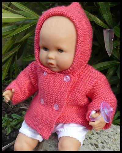 tuto tricot corolle 30 cm