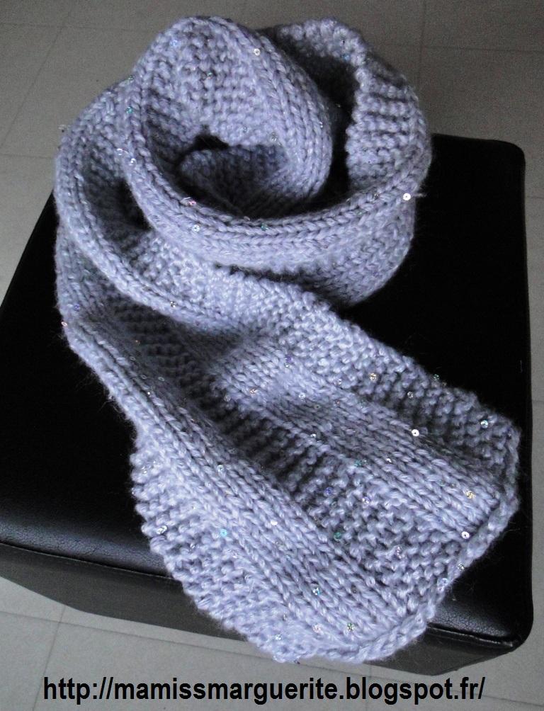 tuto tricot cotes