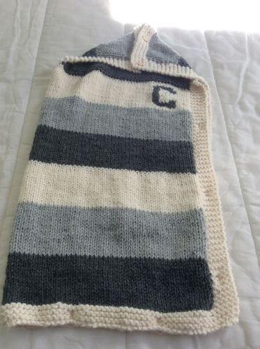 tuto tricot d'ange