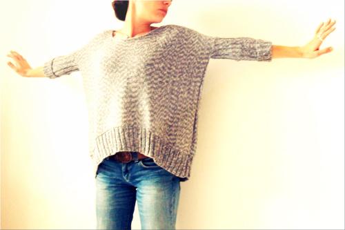 tuto tricot droit