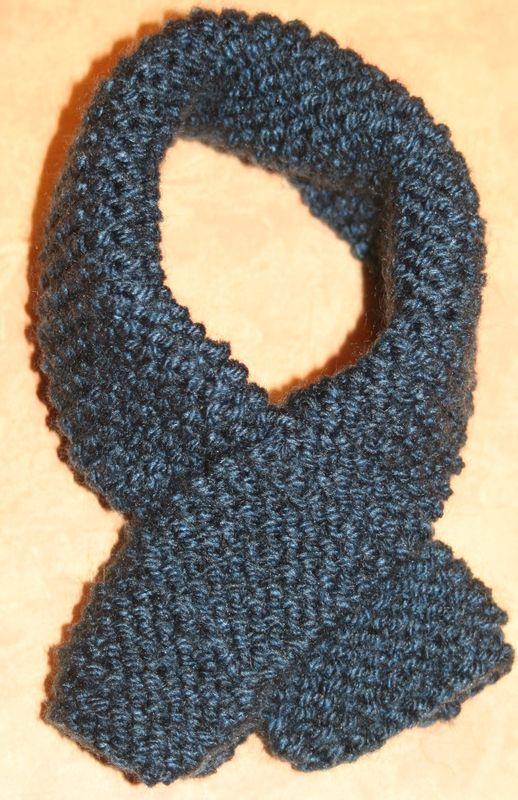 6a910e3067c2e tuto tricot echarpe bebe - Tutoriel couture et tricot