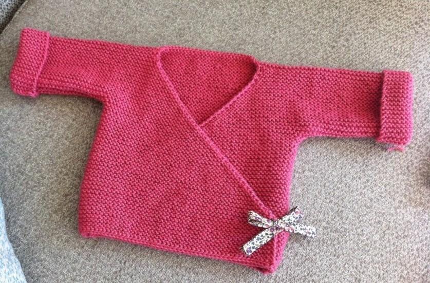 tuto tricot facile