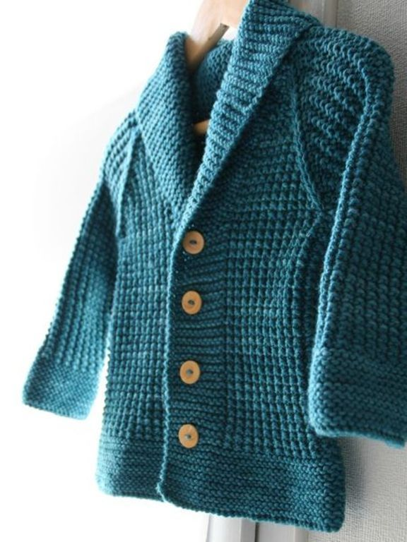 tuto tricot fille 4 ans