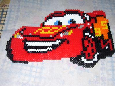 tuto tricot flash mac queen